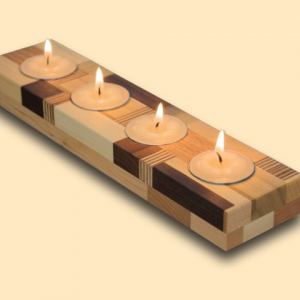 Wood-Candle-decorum.pk-home-decor-online-pakistan