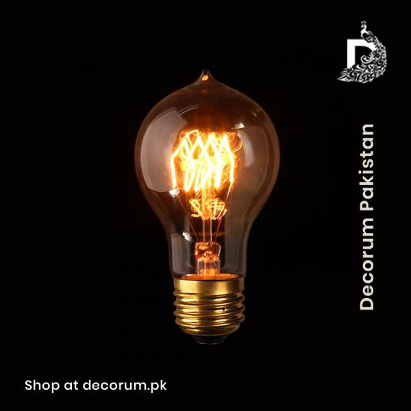 vintage bulb online shopping pakistan